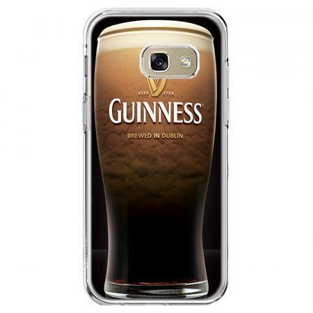 Etui na telefon Galaxy A5 2017 - Guinness