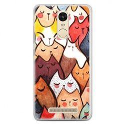 Etui na telefon Xiaomi Redmi Note 3 - koty