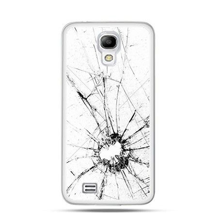 Etui rozbita szyba Samsung S4  - PROMOCJA !