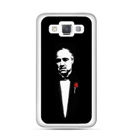Etui na Galaxy A5 Ojciec chrzestny - PROMOCJA !