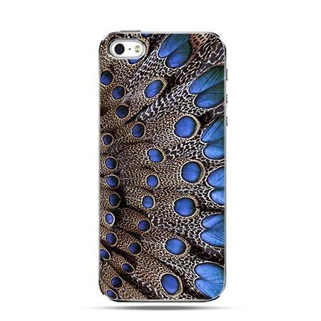 Etui na iPhone 4s / 4 -egzotyczny ptak - PROMOCJA !