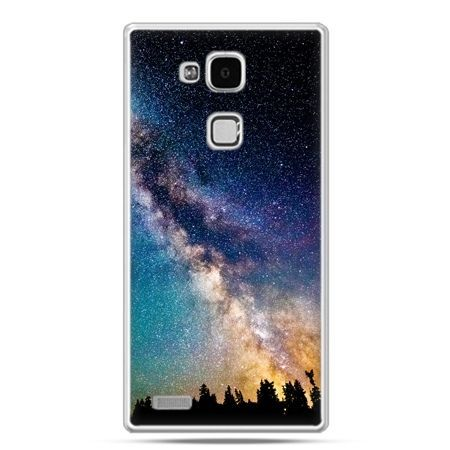 Etui na Huawei Mate 7 droga mleczna - PROMOCJA !