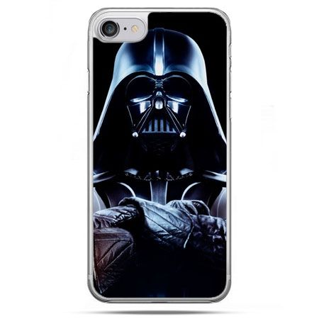 Etui na telefon iPhone 8 - Dart Vader Star Wars
