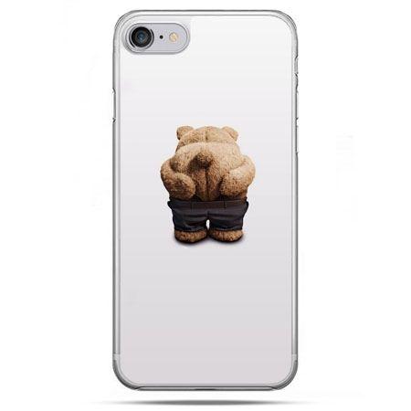 Etui na telefon iPhone 8 - miś Paddington