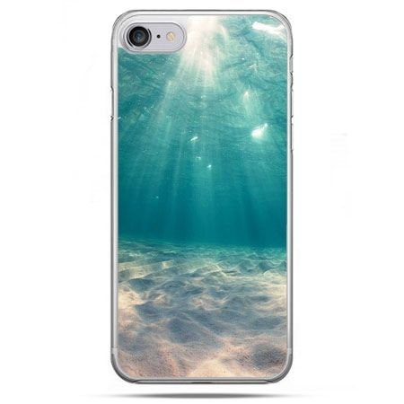 Etui na telefon iPhone 8 - pod wodą