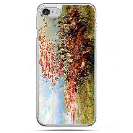 Etui na telefon iPhone 8 - Polska Husaria