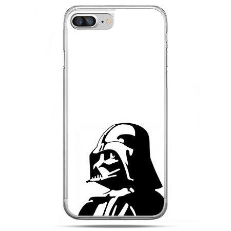 Etui na telefon iPhone 8 Plus - gwiezdne wojny