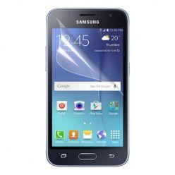 Samsung Galaxy J1 2016 folia ochronna poliwęglan na ekran.