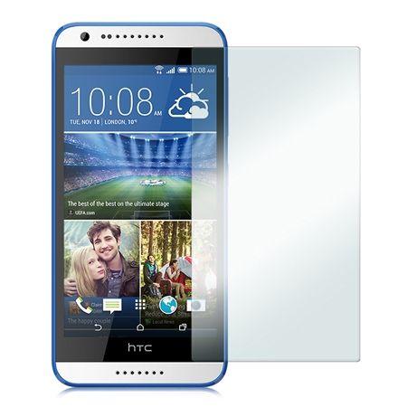 HTC Desire 620 folia ochronna poliwęglan na ekran.