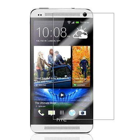HTC One M7 folia ochronna poliwęglan na ekran.