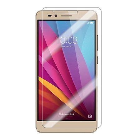 Huawei Honor 5X  folia ochronna poliwęglan na ekran.