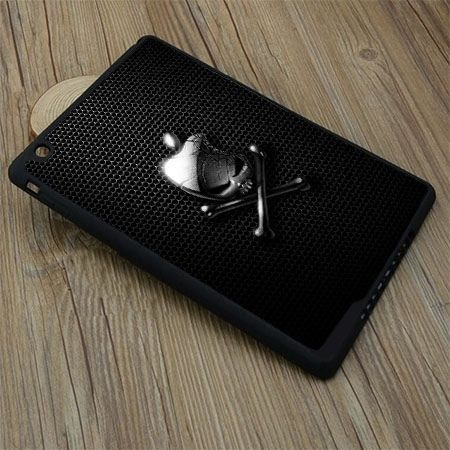 Etui na iPad Air case czaszka logo apple - Promocja !!!