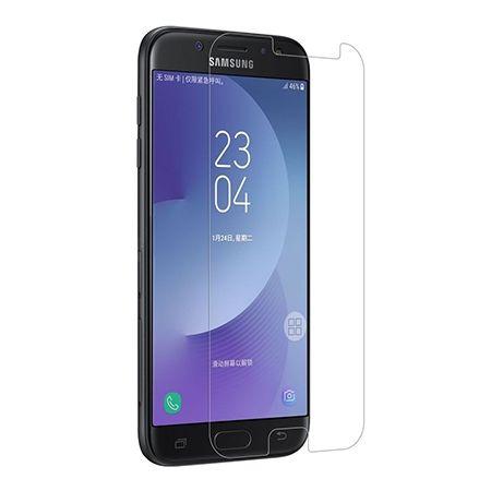 Galaxy J7 2017 hartowane szkło ochronne na ekran 9h.