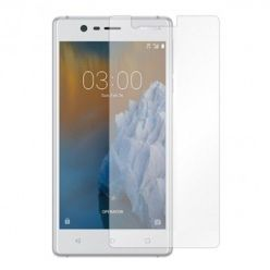 Nokia 3 hartowane szkło ochronne na ekran 9h.