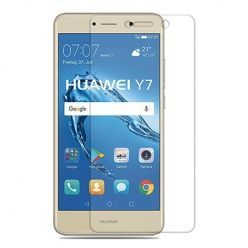 Huawei Y7 hartowane szkło ochronne na ekran 9h.