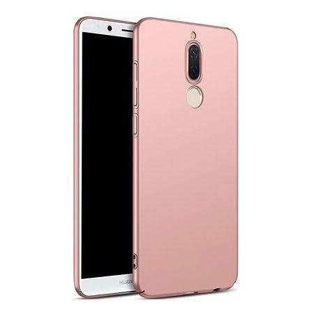 Etui na telefon Huawei Mate 10 Lite - Slim MattE - Różowy.