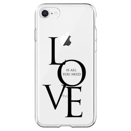Etui na telefon - All you need is LOVE.