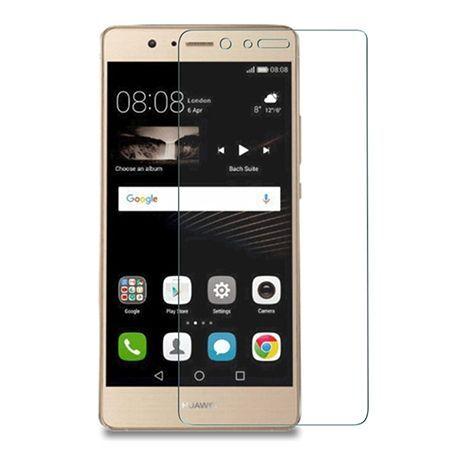 Hartowane szkło na cały ekran 3d Huawei P10 Lite - Bezbarwny.