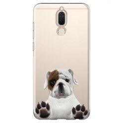 Etui na Huawei Mate 10 lite - słodki szczeniaczek.