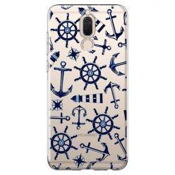 Etui na Huawei Mate 10 lite - Ahoj wilki morskie.