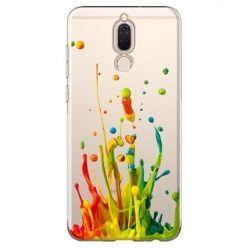 Etui na Huawei Mate 10 lite - kolorowy splash.