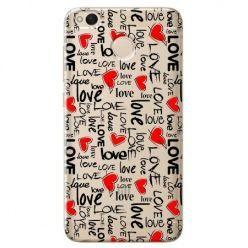 Etui na Xiaomi Redmi 4X - love, love, love…