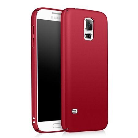 Etui na telefon Samsung Galaxy S5 Neo - Slim MattE - Czerwony.