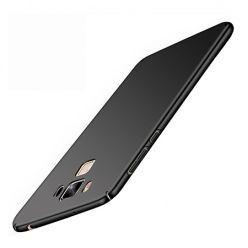 "Etui na telefon Asus ZenFone 3 Max  5,5"" - Slim MattE - Czarny."
