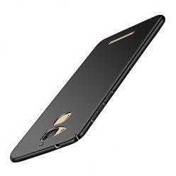 "Etui na telefon Asus ZenFone 3 Max  5,2"" - Slim MattE - Czarny."