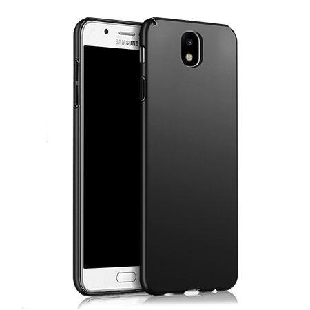 Etui na telefon Samsung Galaxy J3 2017 - Slim MattE - Czarny.