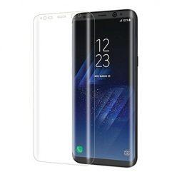 Hartowane szkło na Samsung Galaxy Note 8 cały ekran 3d  - Bezbarwny.