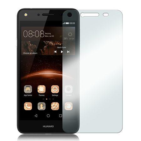 Huawei Y5 II - hartowane szkło ochronne na ekran 9h.