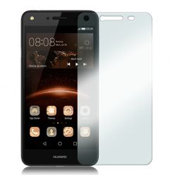 Huawei Y6 II Compact - hartowane szkło ochronne na ekran 9h.