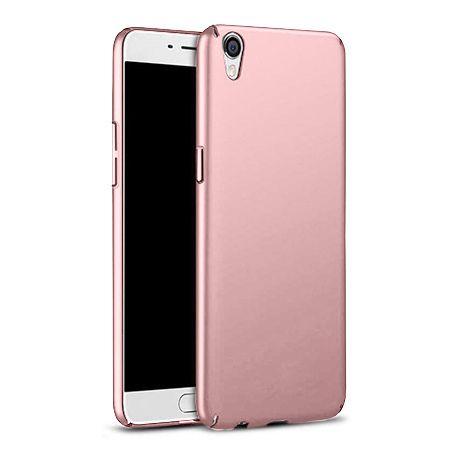 Etui na telefon Sony Xperia XA1 - Slim MattE - Różowy.