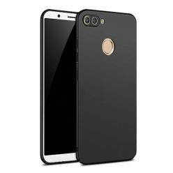 Etui na telefon Huawei P Smart - Slim MattE - Czarny.