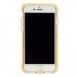 Etui na iPhone 8 - Griffin Survivor Złoty