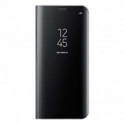 Oryginalne etui na Samsung Galaxy S8 Plus - Clear View Czarny