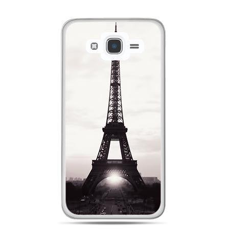 Etui na Galaxy J7 (2016r) Wieża Eiffla - Promocja !!!
