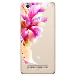 Etui na Xiaomi Redmi 4A - Bajeczny kwiat.