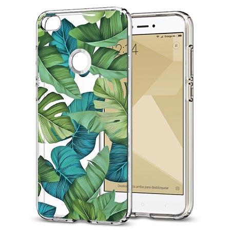 Etui na telefon Xiaomi Note 5A - Wyprawa do jungli.