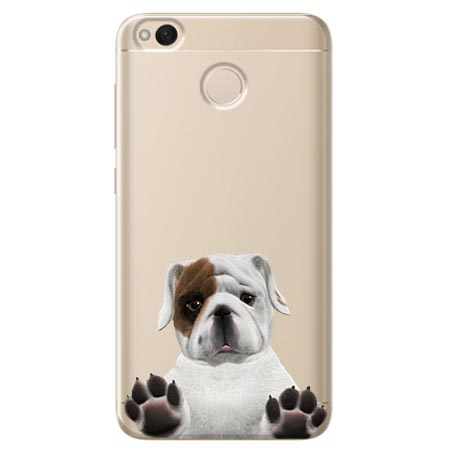 Etui na telefon Xiaomi Note 5A - Słodki szczeniaczek.