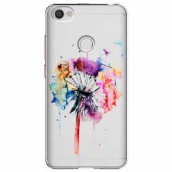 Etui na Xiaomi Note 5A Prime - Watercolor dmuchawiec.