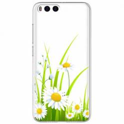 Etui na Xiaomi Mi 6 - Polne stokrotki.