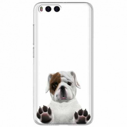 Etui na Xiaomi Mi 6 - Słodki szczeniaczek.
