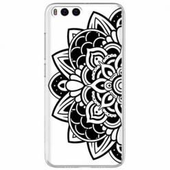 Etui na Xiaomi Mi 6 - Kwiatowa mandala.