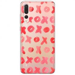Etui na Huawei P20 Pro - XO XO XO.