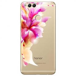 Etui na Huawei Honor 7X - Bajeczny kwiat.