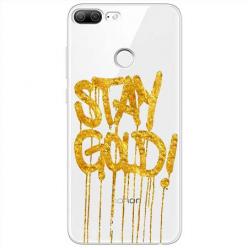 Etui na Huawei Honor 9 Lite - Stay Gold.