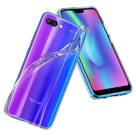 Etui na Huawei Honor 10 - Ninja Unicorn - Jednorożec.