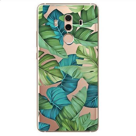 Etui na Huawei Mate 10 Pro - Wyprawa do jungli.